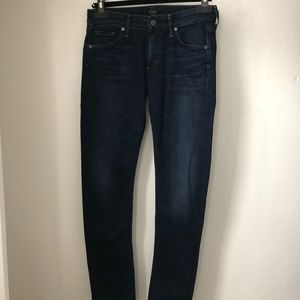 C of H jeans, Arielle mid rise slim, size 27